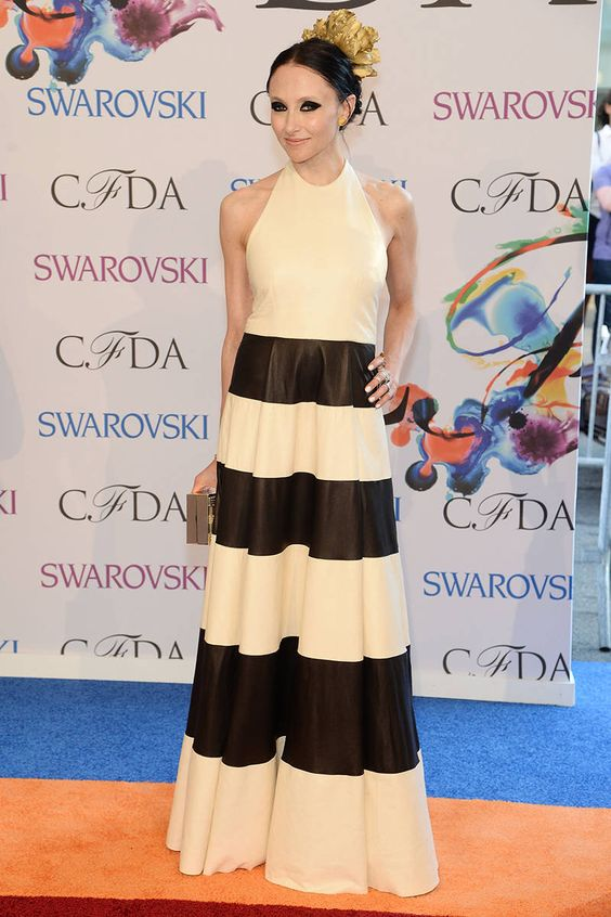 All the Looks From the CFDA Awards - Elle