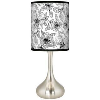 365 Days to Simplicity: Sharpie Lampshade