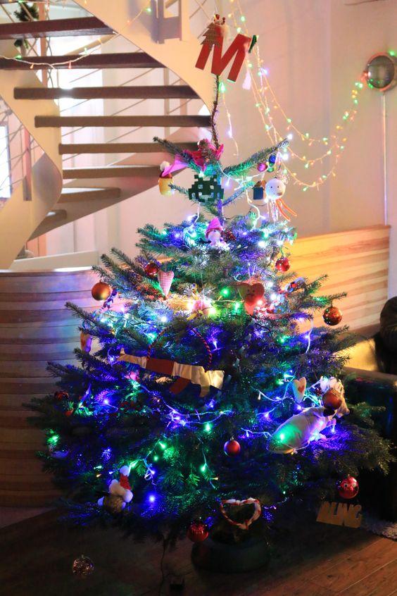 #Weihnachtsbaum MINISTRY Weihnachtsbaum