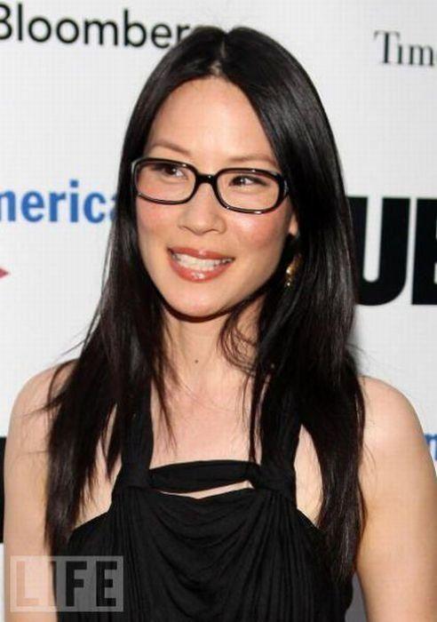 Lucy Liu http://www.smartbuyglasses.co.uk/?utm_source=pinterest&utm_medium=social&utm_campaign=PT post