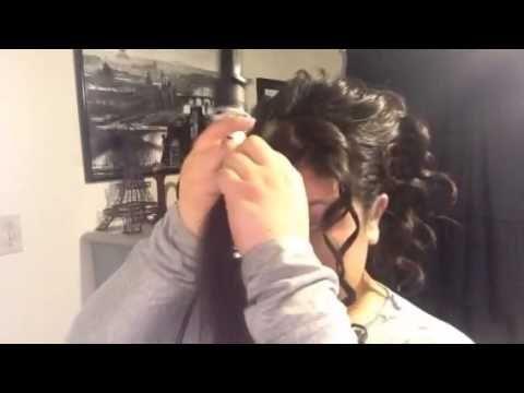 Images for youtube pentecostal hairstyles www