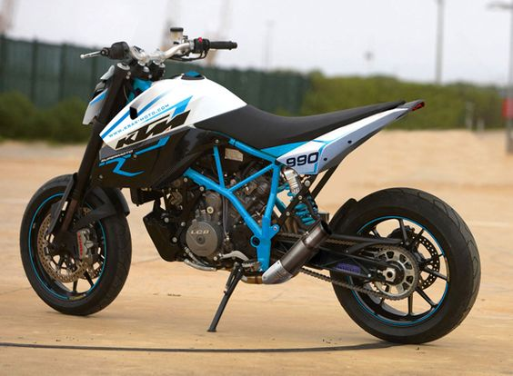 ktm sm r supermoto 990 keep dreamign sooo sexy love ktm moto pinterest sexy tags et bleu. Black Bedroom Furniture Sets. Home Design Ideas