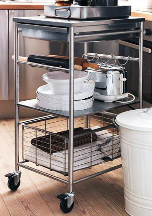 Ikea Schuhschrank Edelstahl ~ kitchen cart ideas cart more kitchen cart ideas at