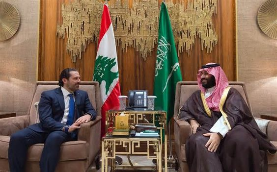 AP Explains: What is behind the Lebanese PM's resignation BEIRUT – Lebanese Prime Minister Saad Hariri's bombshell resignation in a televised speech from Saudi Arabia took the nation by surprise Saturday. In his announcement, Hariri accused Iran and its Lebanese ally, Hezbollah, of holding Lebanon hostage and ...