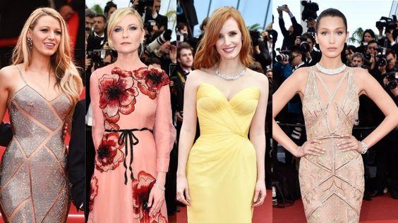 CÉLÉbrités Cannes Film Festival 2016