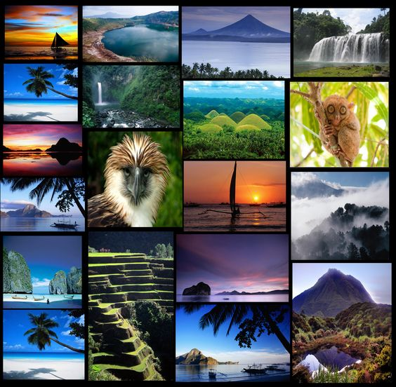 Most Popular Vacation Spots In The World: Pinterest • The World's Catalog Of Ideas