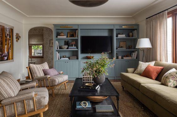 Home Tour | Heidi Caillier's N28 Tudor — Scout & Nimble