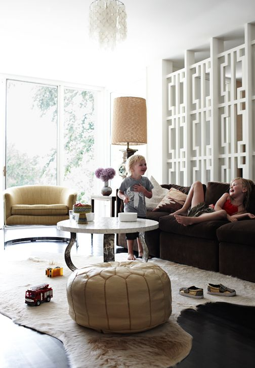 Look Linger Love: Q With Interior Designer Angie Hranowsky