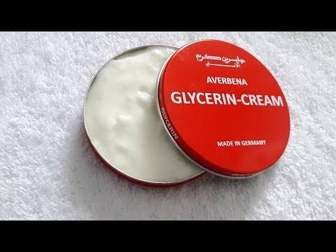 أقوى كريم طبيعي للوجه تفتيح فوري Cream How To Make Glycerin