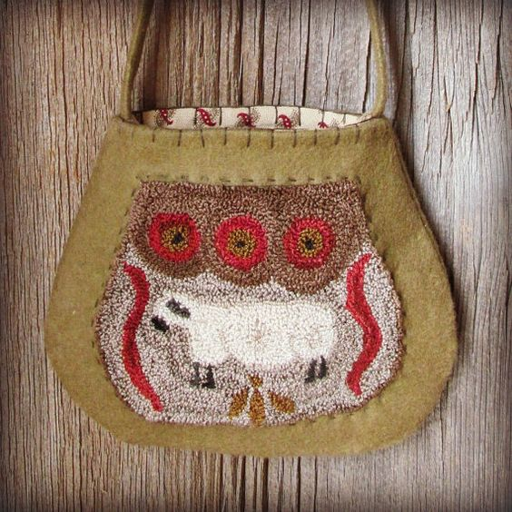 E-Pattern+Needle+Punched+Sheep+Pocket+by+TeresasPrimTreasures