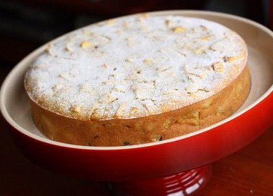 BUSTRENGO – dolce a base di farina di mais (San Marino - Europa ...