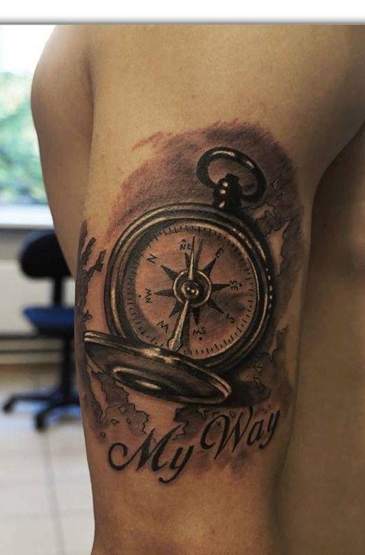 My Blog 10 kreative Tattoo Designs - My Blog