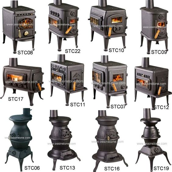Outdoor Cast Iron Pot Belly Wood Cook Stoves - Buy Wood Fireplaces ...