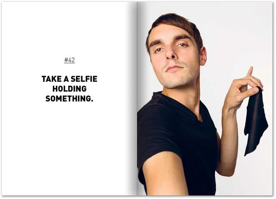 Willem Popelier | The Do It Yourselfie Guide