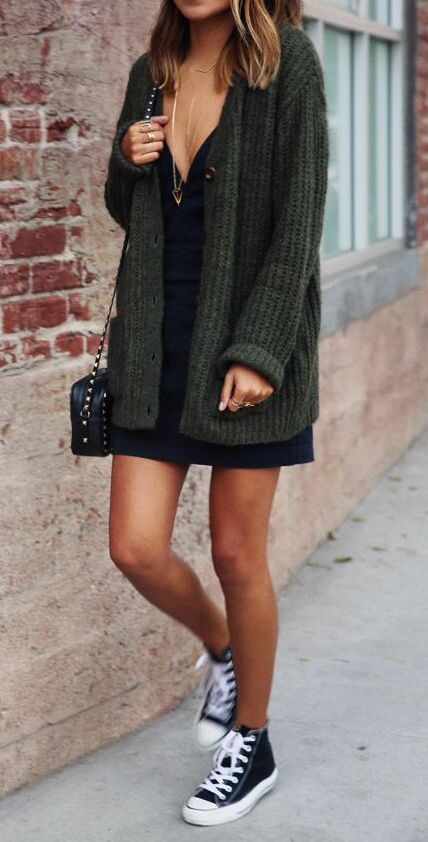 48 Casual Outfits For You This Spring outfit fashion casualoutfit fashiontrends