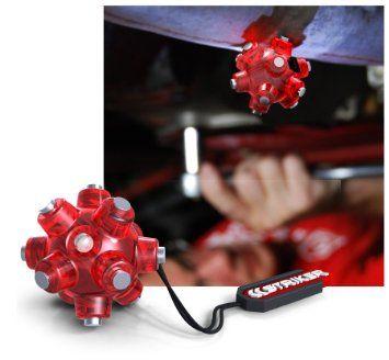 Striker Hand Tools 00-105 Magnetic Light Mine Hands-Free Task Light - Amazon.com