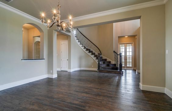 View from Formal dining to Foyer