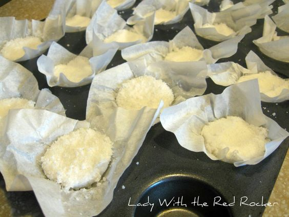 DIY Dishwasher Soap Packets