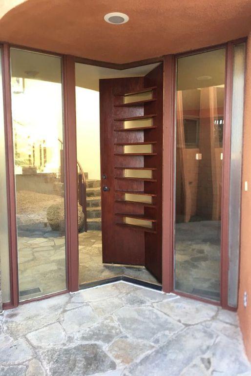 Love This Front Door 224 Spring Creek Ln Ne Albuquerque Nm 87122 Front Door Home Goods Home Decor