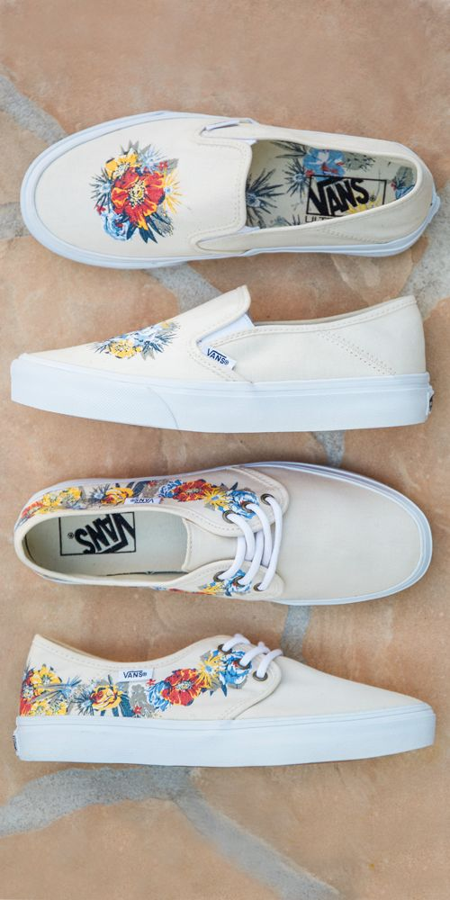 Unique Vans Shoes
