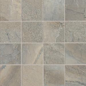 Daltile Ayers Rock Majestic Mound 13 in. x 13 in. Glazed Porcelain Mosaic Floor and Wall Tile-AY0433MS1P at The Home Depot