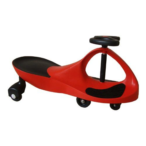 {Quick and Easy Gift Ideas from the USA}  Blazing Red Rolling Coaster the Wiggling Wiggle Race Car Premium Scooter http://welikedthis.com/blazing-red-rolling-coaster-the-wiggling-wiggle-race-car-premium-scooter #gifts #giftideas #welikedthisusa