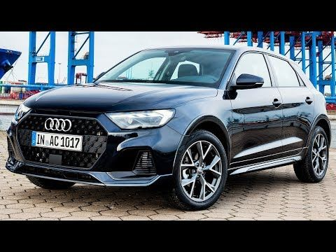 2020 Audi A1 Citycarver Compact Luxury Crossover 2020 High Performance Cars Audi A1 Audi High Performance Cars