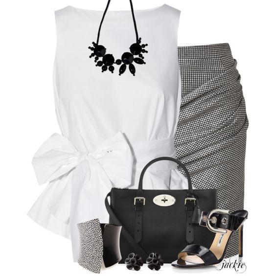 explore patti fashion fashion conbinations and more white peplum ...