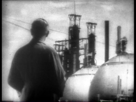 Looking back at QUATERMASS II - Warped Factor - Daily features & news from the world of geek