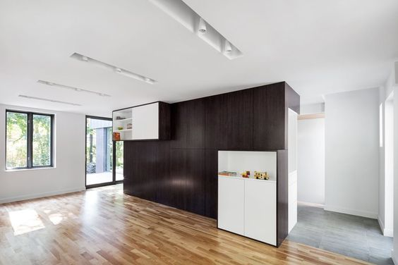 Dulwich Residence, Saint-Lambert-du-Lattay, 2014 - _naturehumaine [architecture+design]