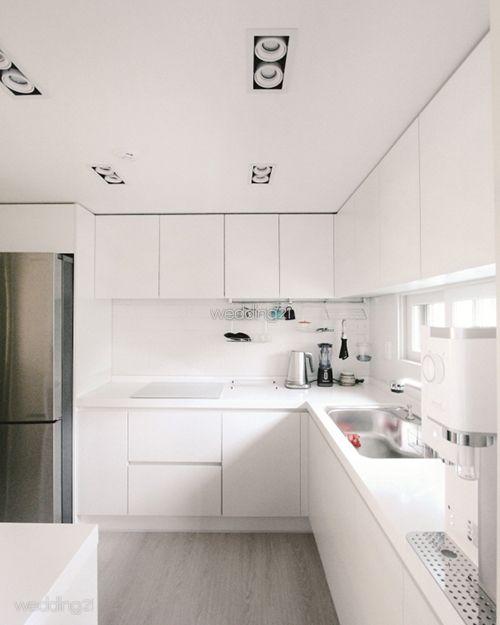 트렌드 대신 베이식 신혼집 인테리어 Sweet Home 이미지 크게보기 2020 인테리어 집 미니멀리즘 집