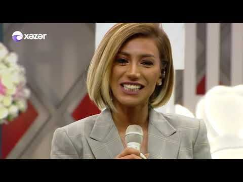 Roya Ayxan Kimin Bele Sevgilisi Var 5de5 Youtube Youtube Media Playlist