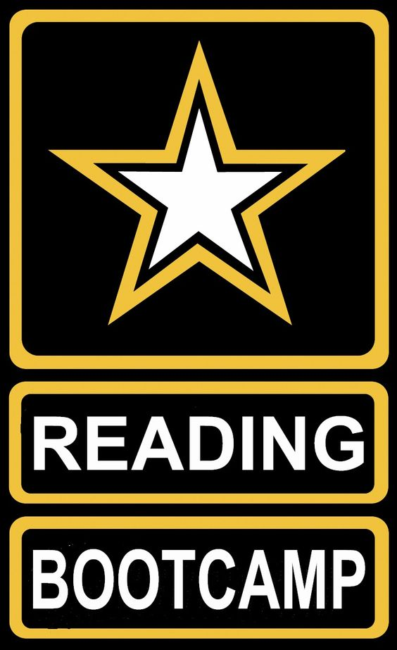"""Reading Sage: Reading Boot Camp: """"The Daily Schedule"""""""