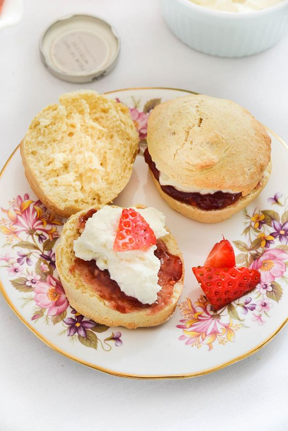 As mentioned my previous post, this week I am sharing recipes and tips on creating the perfect Vegan Afternoon Tea and the next thing I'd like to share is my recipe for… Scones! Scones were the first thing I learnt to bake as a child and have been a regular favourite in my kitchen ever since. When I...Read More »