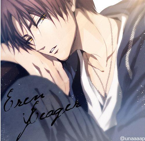 Eren Jaeger ♡ | Shingeki no Kyojin #SnK: