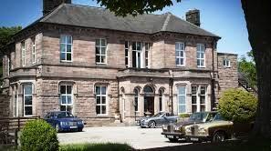 Whiston Hall Hotel & Golf Club