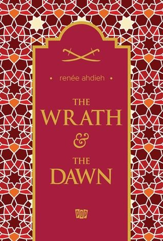 The Wrath & the Dawn by Renée Ahdieh (Indonesian)
