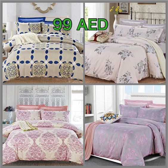 DEALS !!!!  99 AED Only  Check  http://ift.tt/1JCVHhi for Order Or Whatsapp  0529450555 / 0558266253 Set has 6 Pieces 1 Bedsheet 1 Cover with Zipper & 4 Pillow CoversVisit http://ift.tt/2drsaF7 busdeals-today.com