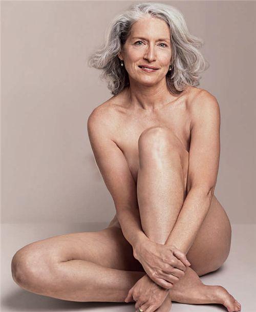 Beutiful Naked Mature Ladies 118