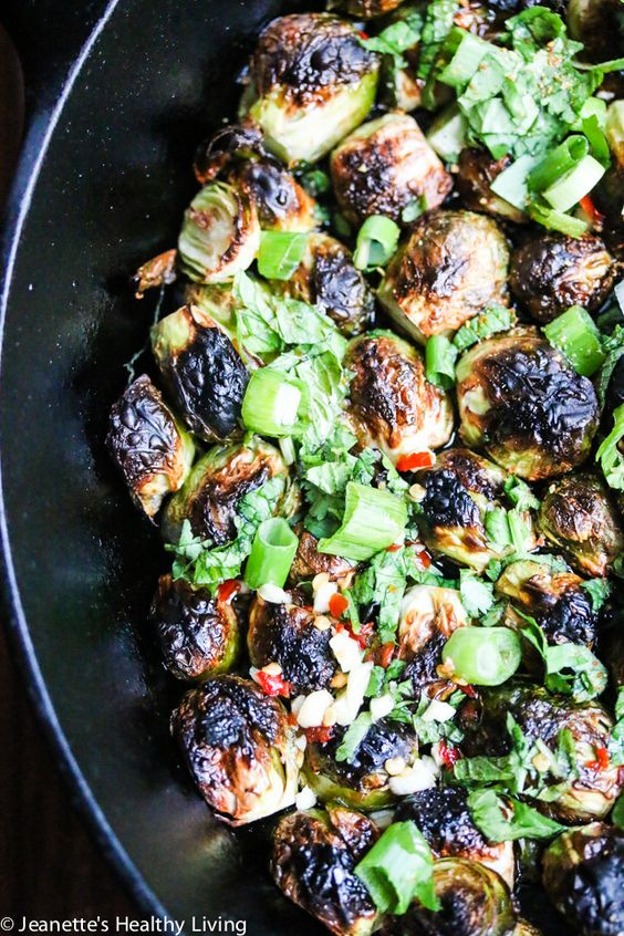 Roasted brussels sprouts, Brussels sprouts and Brussels on Pinterest