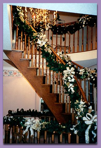 Great staircase idea