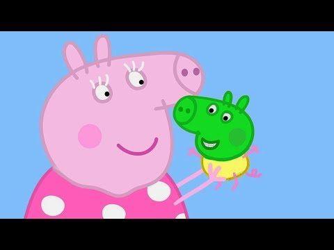 Youtube Peppa Pig Peppa Pig Songs Peppa Pig Christmas
