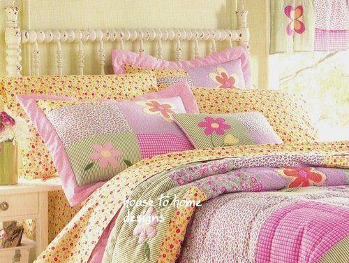 Teen Flower Bedding 54