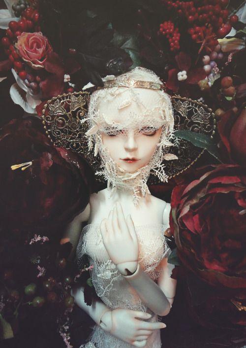 Medusa by Chinhy sou