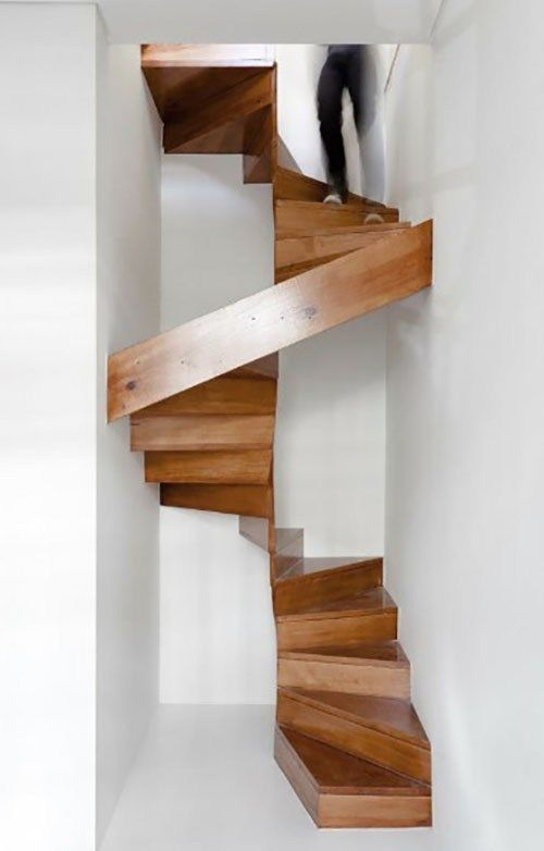 50 Spiral Staircase Image Ideas Com Imagens Escadas Casas