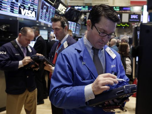 Stocks stumble: Nasdaq loses 2.6% after jobs news