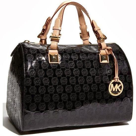 yvessaintlaurent bag - The Most Beautiful Black Michael Kors Handbag- another possible ...