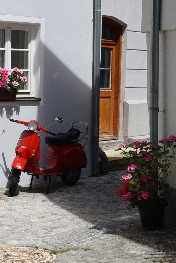 Landsberg am Lech, Bayern, Deutschland
