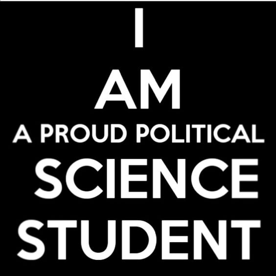 Political Science Student