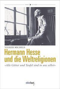 Hermann Hesse und die Weltreligion #Hesse
